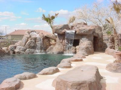 Swimming Pools Amp Jacuzzis In El Paso Texas Dorian