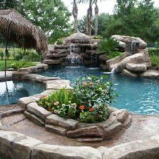 Unique Indoor & Outdoor Swimming Pools