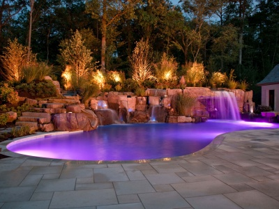 Stunning National Pool Design Gallery - House Decorating Ideas ...