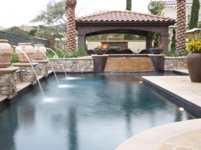 Swimming Pools In El Paso Custom Pools Dorian